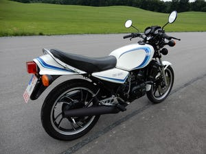 1983 Yamaha RD350 LC 4LO very nice runner - Bargain! For Sale (picture 8 of 12)