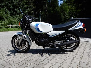 1983 Yamaha RD350 LC 4LO very nice runner - Bargain! For Sale (picture 3 of 12)