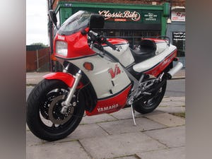 1985 Yamaha RD500 LC YPVS Low Mileage, Beautiful, Immaculate. For Sale (picture 1 of 12)