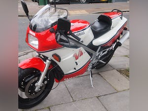 1985 Yamaha RD500 LC YPVS Low Mileage, Beautiful, Immaculate. For Sale (picture 2 of 12)