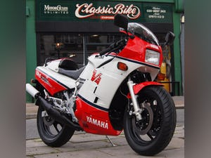 1985 Yamaha RD500 LC YPVS Low Mileage, Beautiful, Immaculate. For Sale (picture 10 of 12)