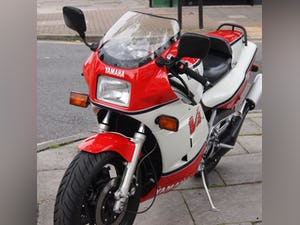 1985 Yamaha RD500 LC YPVS Low Mileage, Beautiful, Immaculate. For Sale (picture 11 of 12)