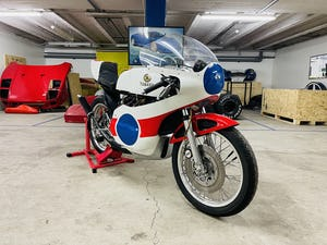 1979 Yamaha TZ350 RACER For Sale (picture 1 of 25)