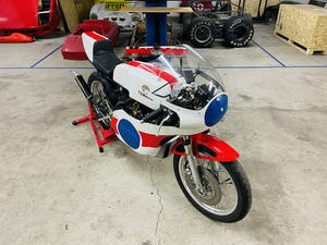 1979 Yamaha TZ350 RACER For Sale (picture 2 of 25)