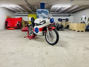 1979 Yamaha TZ350 RACER For Sale (picture 3 of 25)