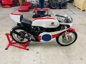 1979 Yamaha TZ350 RACER For Sale (picture 7 of 25)