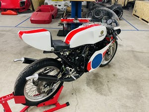 1979 Yamaha TZ350 RACER For Sale (picture 16 of 25)