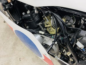 1979 Yamaha TZ350 RACER For Sale (picture 21 of 25)
