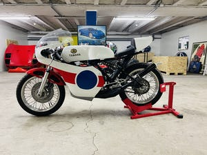 1979 Yamaha TZ350 RACER For Sale (picture 23 of 25)