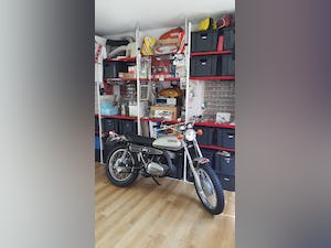 1972 Yamaha RT2 360cc Trail Bike For Sale (picture 1 of 12)