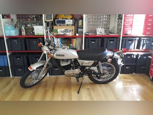 1972 Yamaha RT2 360cc Trail Bike For Sale (picture 7 of 12)