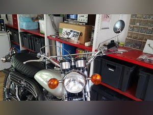 1972 Yamaha RT2 360cc Trail Bike For Sale (picture 8 of 12)