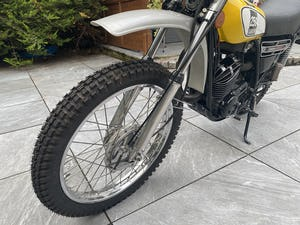 1972 Yamaha dt250 For Sale (picture 5 of 8)