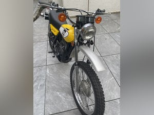 1972 Yamaha dt250 For Sale (picture 6 of 8)