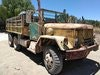 US ARMY M35-A2 Transport Truck