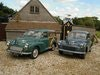 Picture of 1954 Morris Minors. SOLD