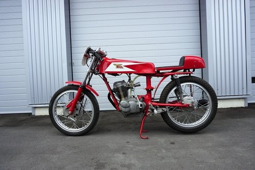 1964 Moto Morini 125 For Sale (picture 5 of 5)