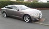 Picture of 2010 JAG XJ 2.7 DIESEL  32,000 MILES SOLD