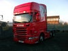 Picture of 2011 Scania R480 6x2/4 Top Line Tractor Unit. Opticruise SOLD