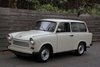 Picture of Trabant P601L Universal station wagon, 1985 SOLD