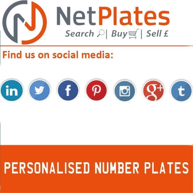 SAN 7G PERSONALISED PRIVATE CHERISHED DVLA NUMBER PLATE For Sale (picture 5 of 5)