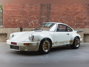 1974 Porsche 911 Carrera 3.0 RS For Sale (picture 3 of 6)