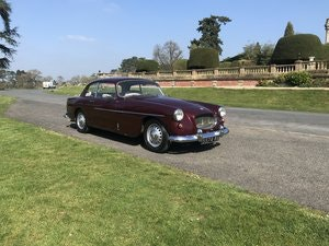 Picture of 1961 Bristol 406 For Sale
