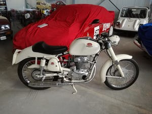 1953 FB Mondial Sport200 Yolo For Sale (picture 3 of 6)
