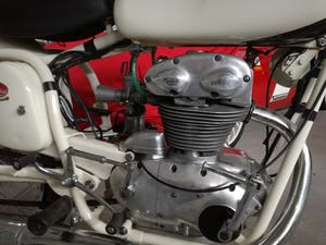 1953 FB Mondial Sport200 Yolo For Sale (picture 4 of 6)