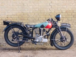 Picture of 1929 Griffon G505S 350cc SOLD