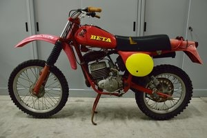 Picture of 1980 Betamotor RC 125 For Sale