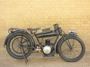 Picture of 1927 Favor 250cc SOLD