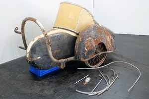 Picture of Sidecar c.1930 For Sale