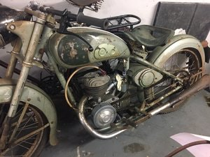 Picture of 1950 AUTOMOTO MOPED RESTORATION PROJECT For Sale