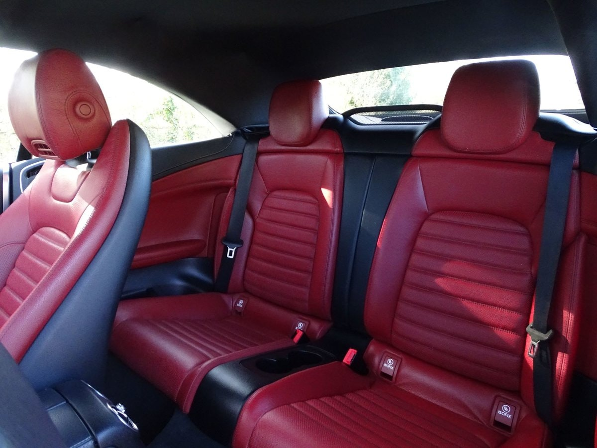 201666 Mercedes-Benz C43 AMG SOLD (picture 14 of 20)