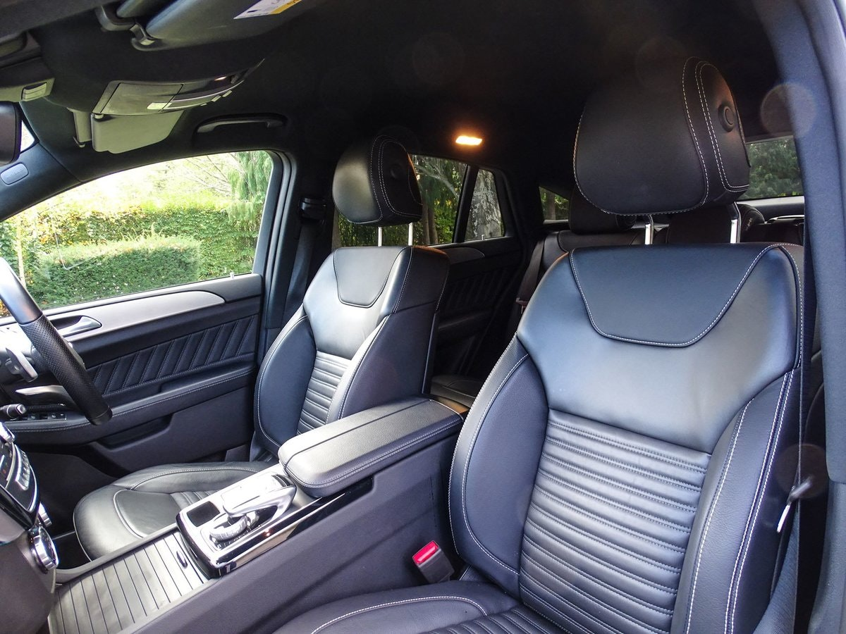 2019 Mercedes-Benz GLE-CLASS For Sale (picture 12 of 18)