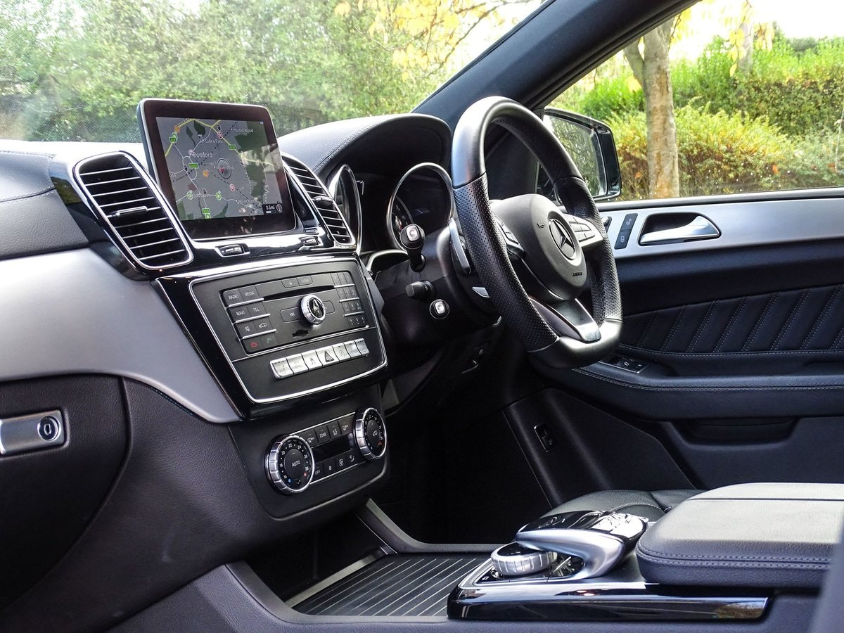 2019 Mercedes-Benz GLE-CLASS For Sale (picture 14 of 18)