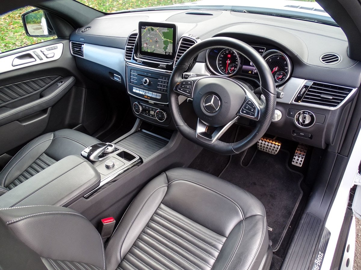 2019 Mercedes-Benz GLE-CLASS For Sale (picture 18 of 18)