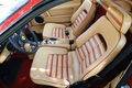 1983 Ferrari 512 BBi Coupe 23k miles Red(~)Tan $218.8k For Sale (picture 2 of 6)