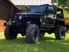 2006 Jeep Wrangler TJ - Fox Shocks Many mods Lifted $21.9k