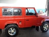 1990 Land Rover Defender defender SUV AWD 4x4 LHD