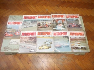 Picture of 1973 9 X AUTOSPORT  FOR SALE GOOD CONDITION For Sale
