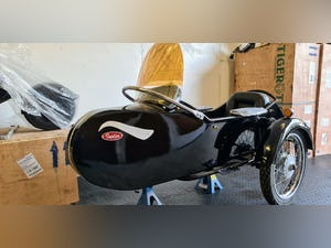 2021 New Royal Retro Sidecar For Sale (picture 1 of 5)