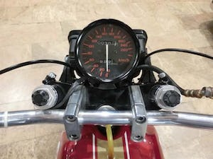 1977 OSSA 250 DESERT PHANTOM (CONVERSION RACING) For Sale (picture 7 of 12)