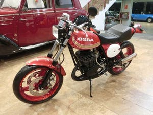 1977 OSSA 250 DESERT PHANTOM (CONVERSION RACING) For Sale (picture 12 of 12)