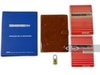 Ferrari 365 GTB4 Owners Manuals, Folio, and Key Fob