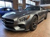 2016 Mercedes AMG GTS EDITION 1 low 14k miles Grey $89.9k