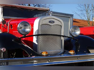 1972 Glassic - Ford Model A replica - International Harvester Sco For Sale (picture 3 of 12)