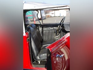 1972 Glassic - Ford Model A replica - International Harvester Sco For Sale (picture 6 of 12)