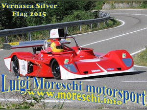 1979 March 79S DFV 3,0 L (Ex Parlamento) For Sale (picture 1 of 12)